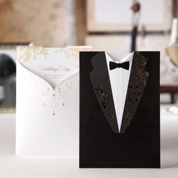 romantic wedding card designs0101