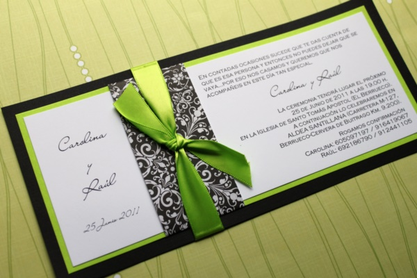 romantic wedding card designs0111