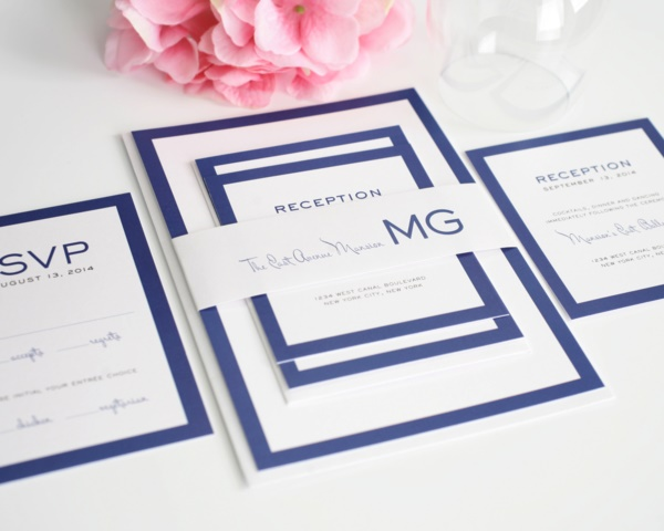 romantic wedding card designs0161