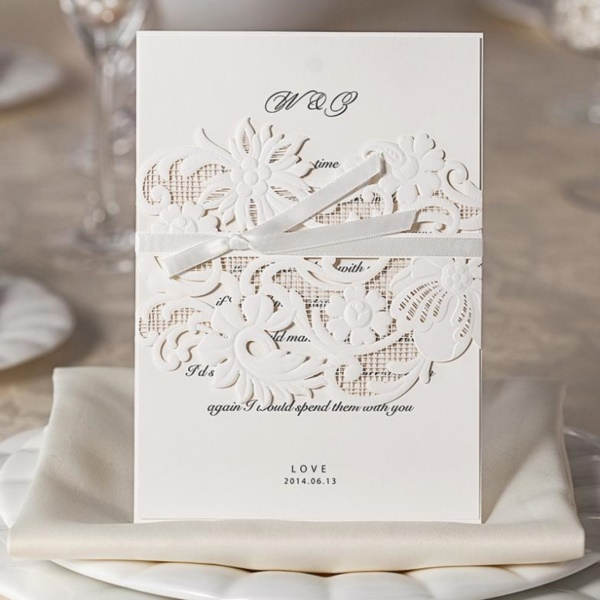 romantic wedding card designs0191