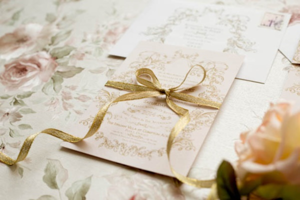romantic wedding card designs0221