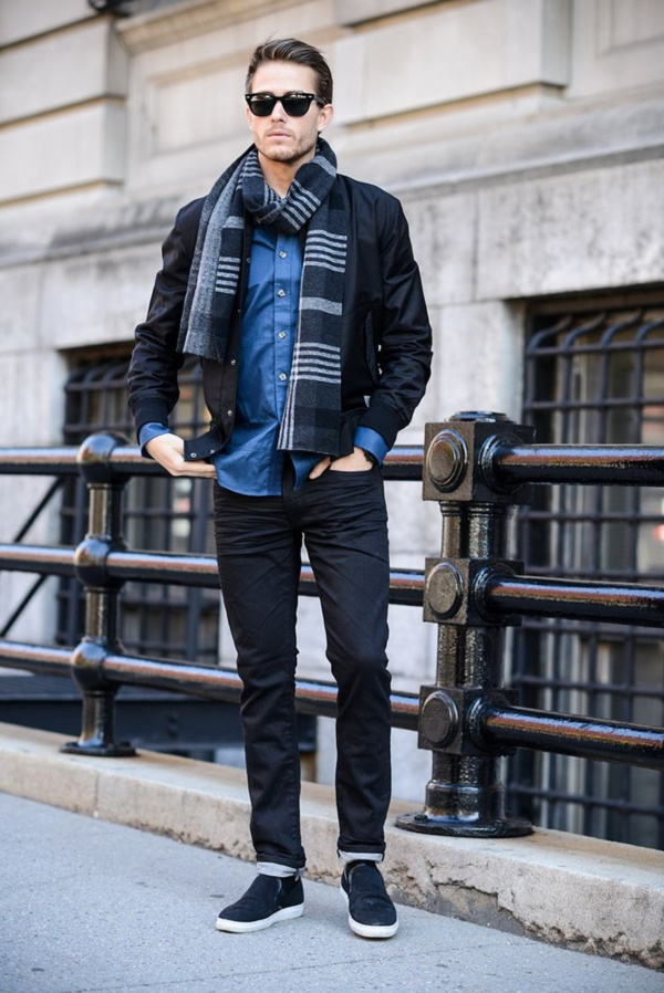 50 Stylish Outfits for Men to Adapt