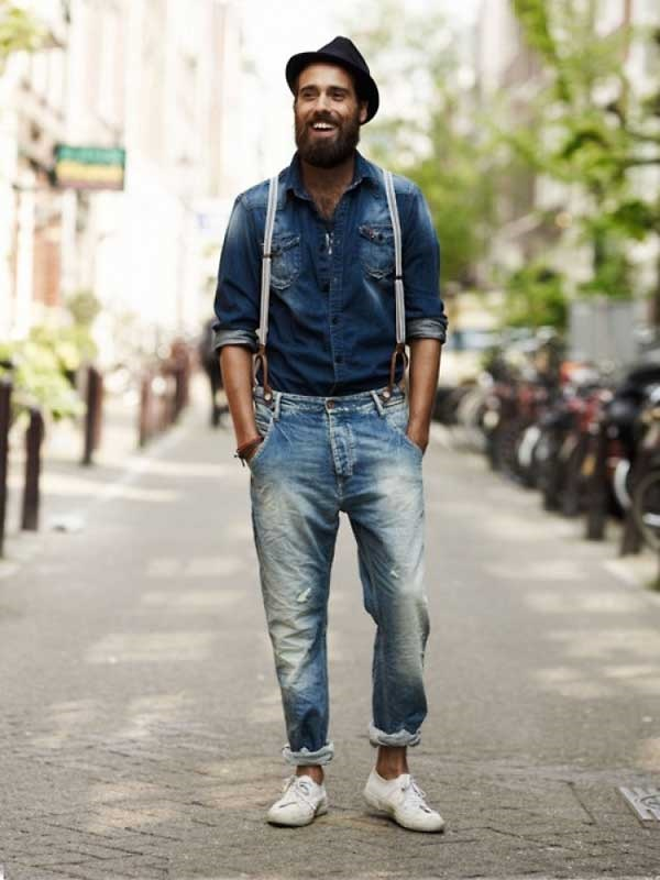 stylish outfits for men0071
