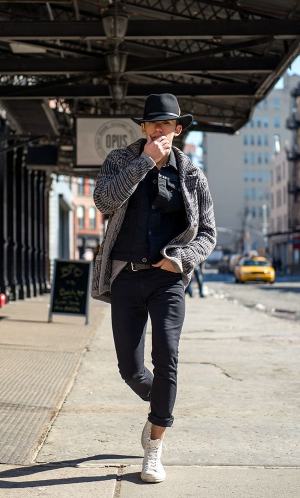 stylish outfits for men0121