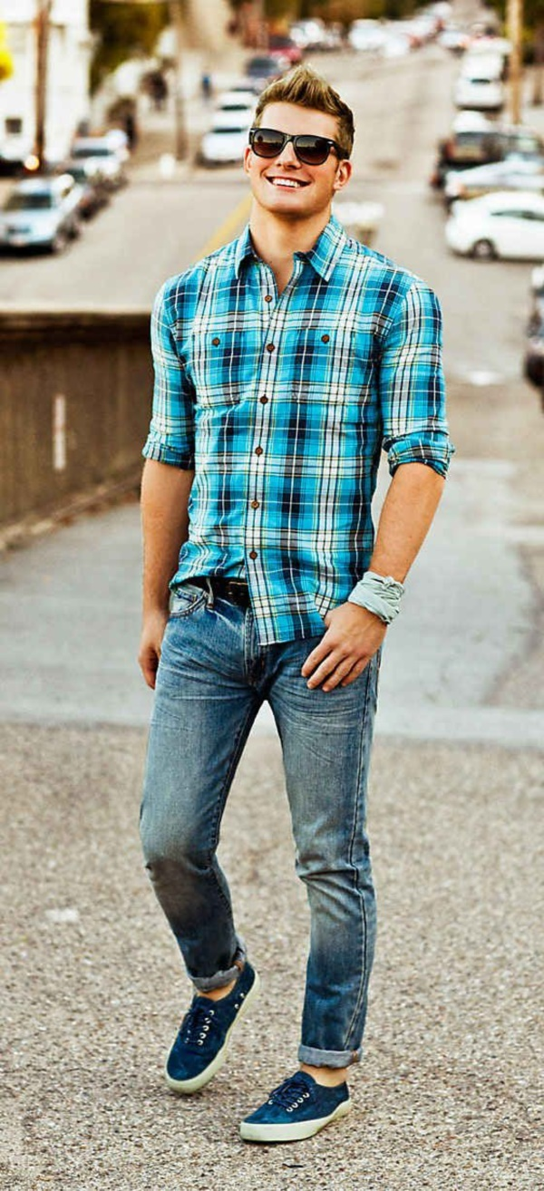 stylish outfits for men0311