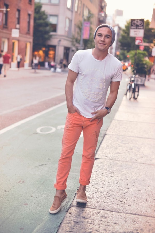 stylish outfits for men0341