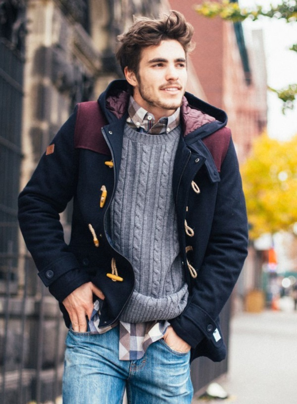 stylish outfits for men0361