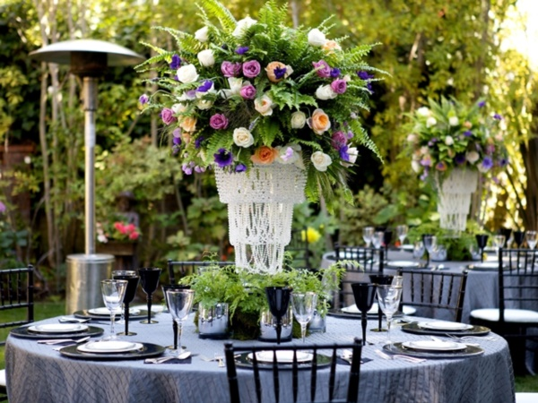 wedding table decoration ideas0031