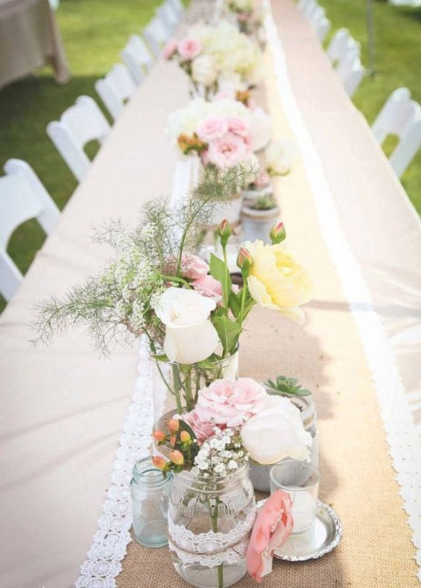 wedding table decoration ideas0051