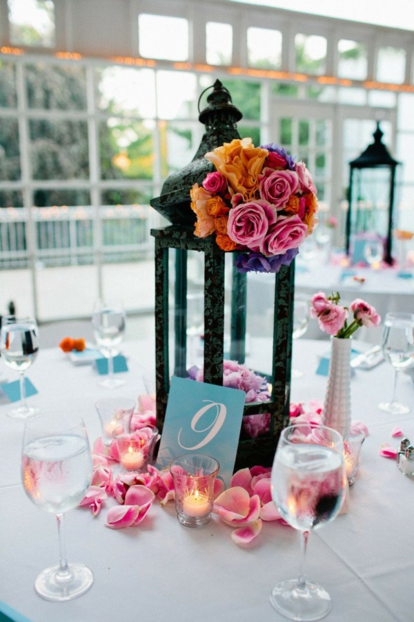 wedding table decoration ideas0061
