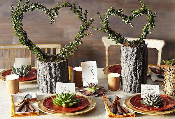 wedding table decoration ideas0161