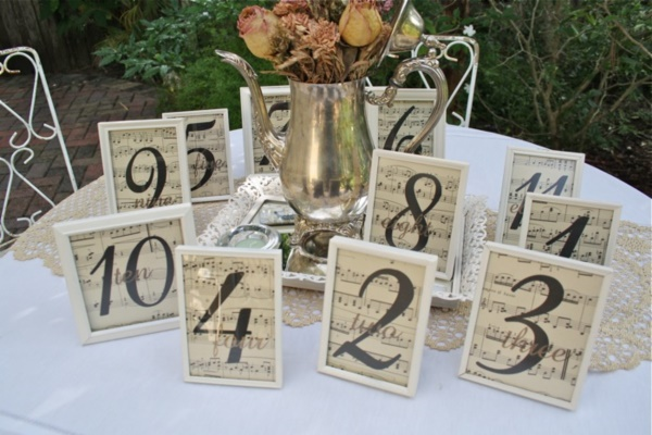 wedding table decoration ideas0291