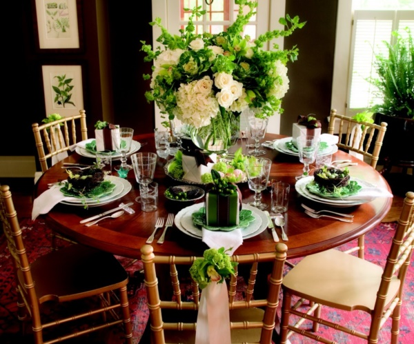 wedding table decoration ideas0321