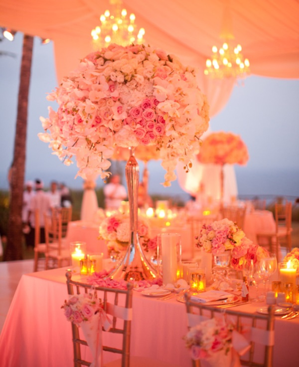 wedding table decoration ideas0351