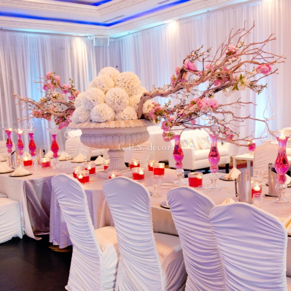 wedding table decoration ideas0361