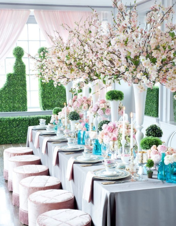 wedding table decoration ideas0441