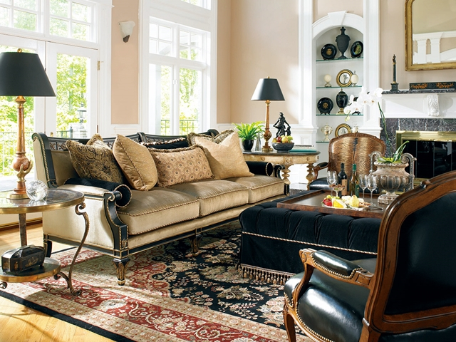 45 Standard Modern Furniture Ideas