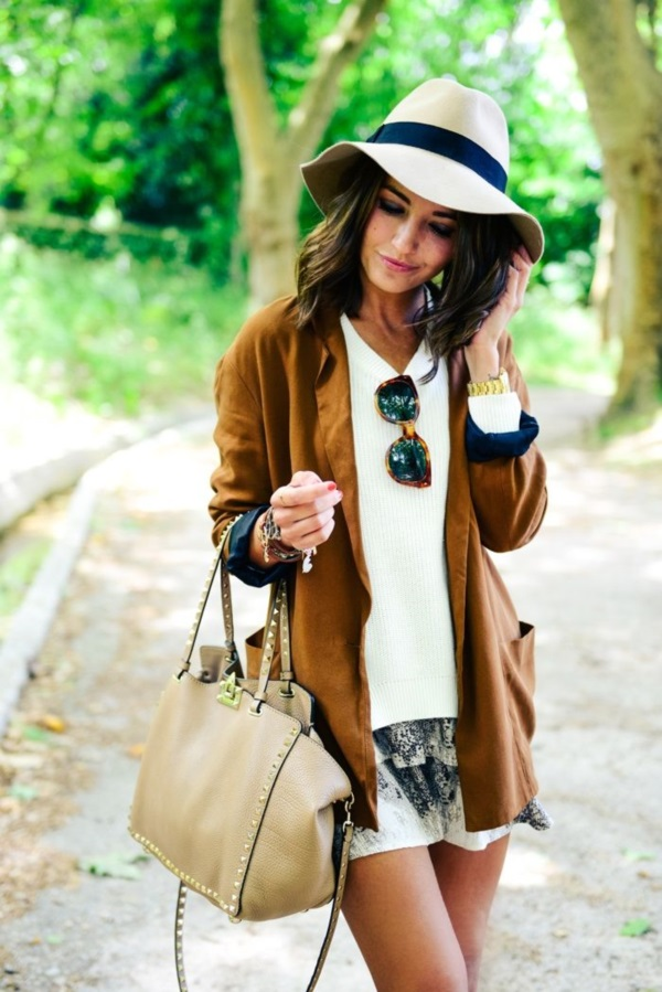 Adorable Boho Casual Outfits to Look Cool (41)