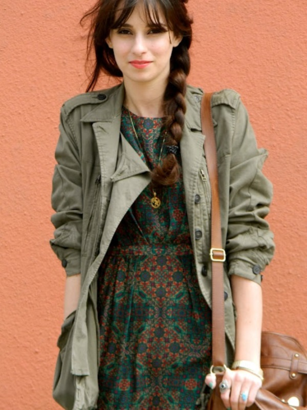Adorable Boho Casual Outfits to Look Cool (49)