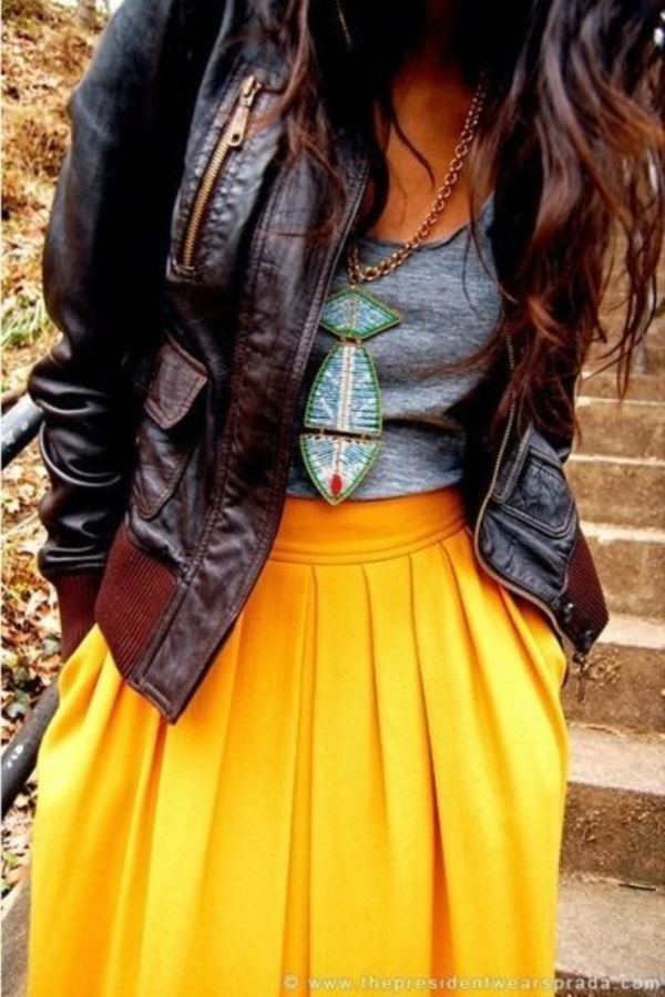 Adorable Boho Casual Outfits to Look Cool (53)