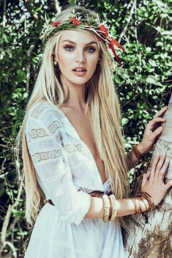 Adorable Boho Casual Outfits to Look Cool (7)
