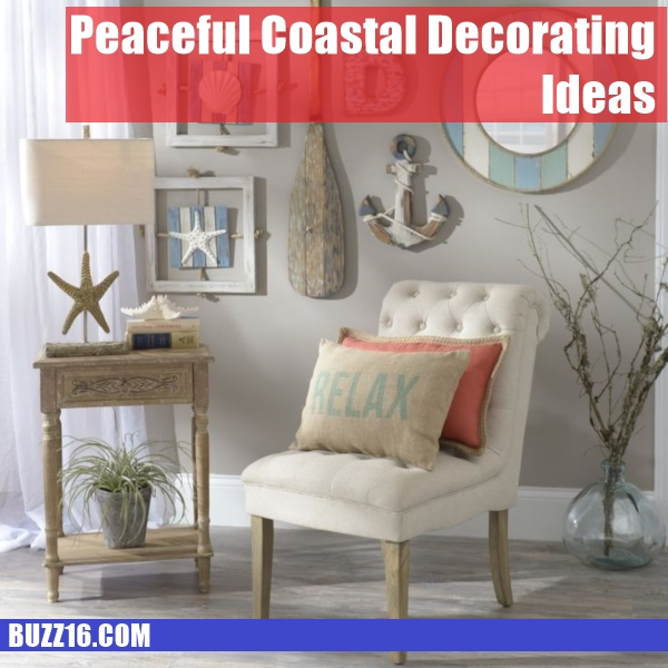 coastal decorating ideas0081