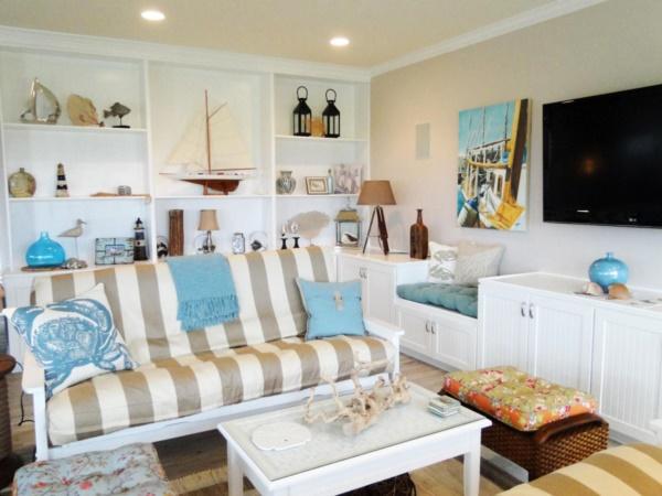 coastal decorating ideas0261