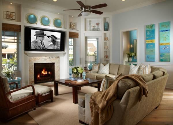coastal decorating ideas0271
