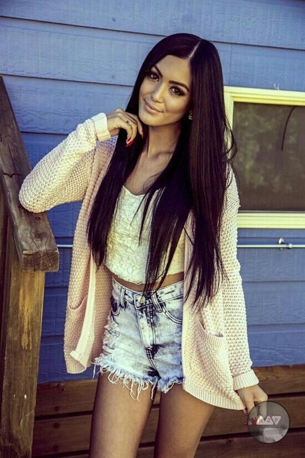50 comfy and cute outfits for girls Cute teenage girls pics