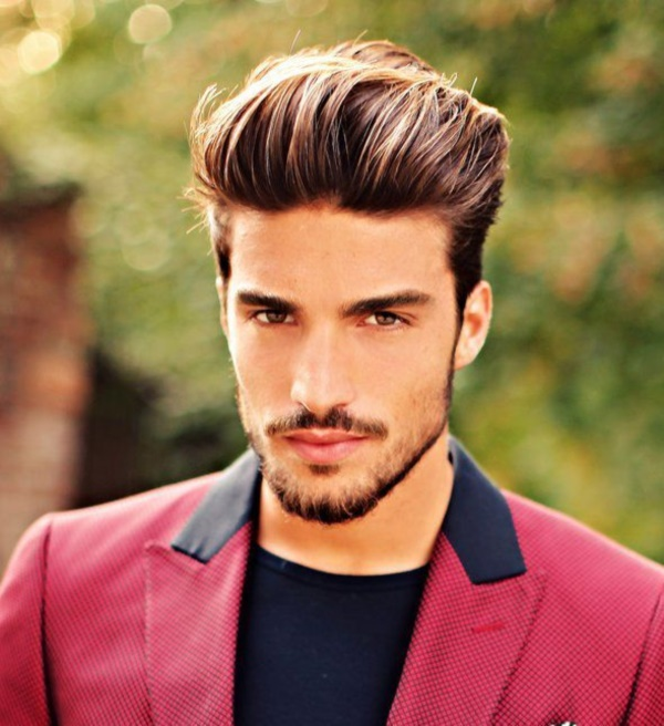 45 Awaking Men S Hairstyles To Look Hot Everytime