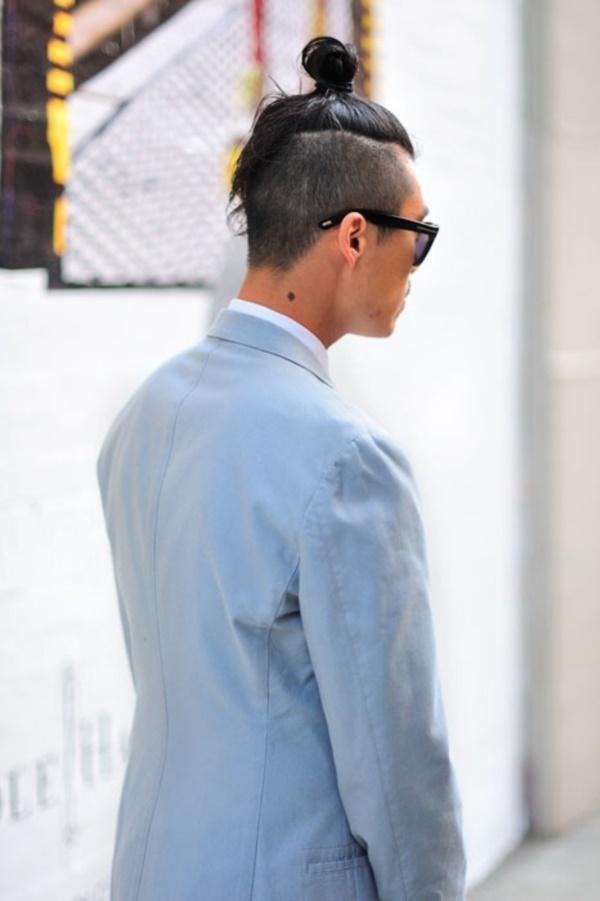 45 Männer Frisuren zu sehen, jedes Mal HOT
