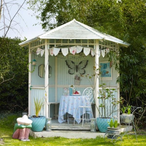shabby home decor ideas0341