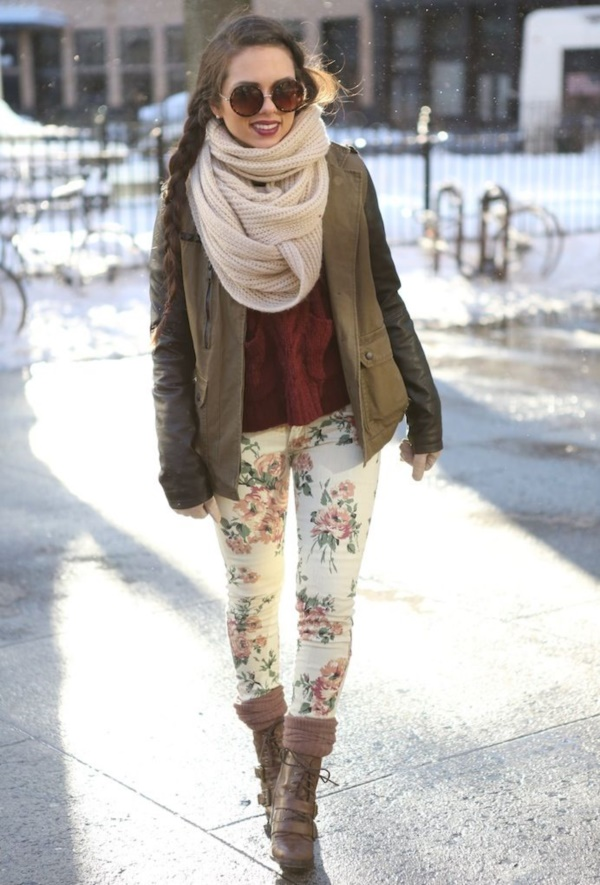winter outfits0101