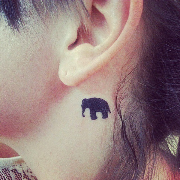40 Cute Tiny Tattoo Ideas For Girls 1