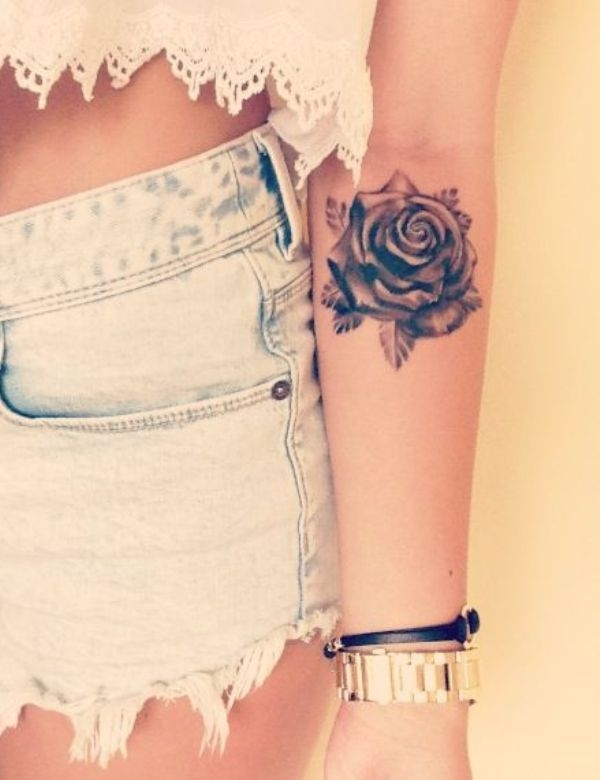 40 Cute Tiny Tattoo Ideas For Girls 10