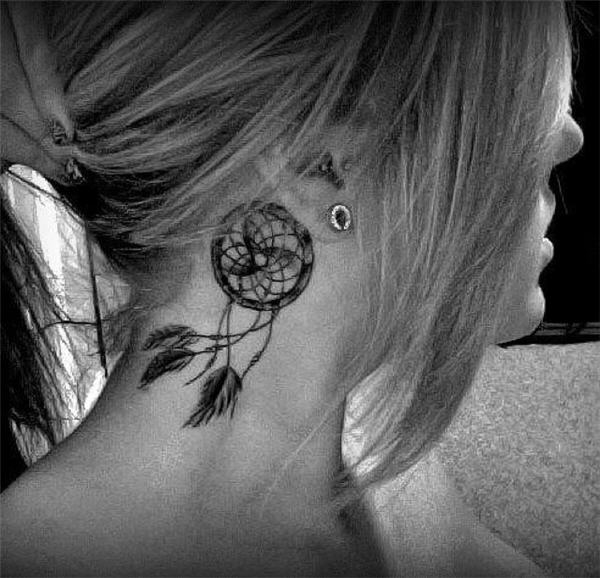 40 Cute Tiny Tattoo Ideas For Girls 11