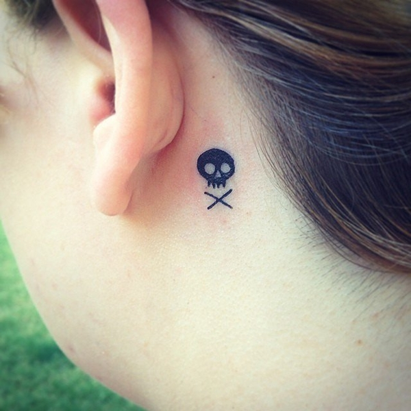 40 Cute Tiny Tattoo Ideas For Girls 14