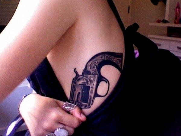 40 Cute Tiny Tattoo Ideas For Girls 16