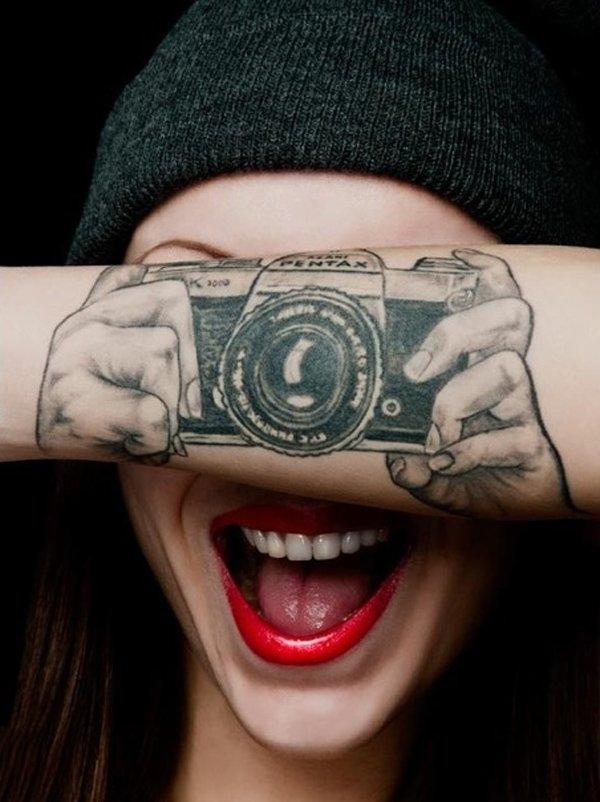 40 Cute Tiny Tattoo Ideas For Girls 18