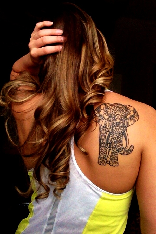 40 Cute Tiny Tattoo Ideas For Girls 2
