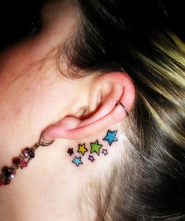 40 Cute Tiny Tattoo Ideas For Girls 23