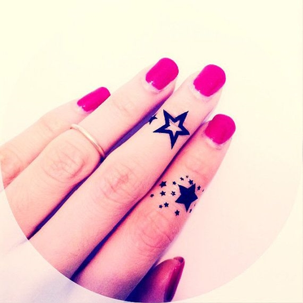 40 Cute Tiny Tattoo Ideas For Girls 24