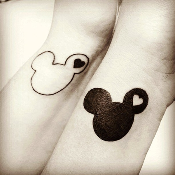 40 Cute Tiny Tattoo Ideas For Girls 30