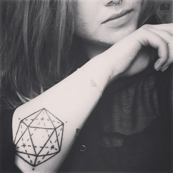 40 Cute Tiny Tattoo Ideas For Girls 33