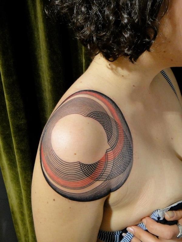 40 Cute Tiny Tattoo Ideas For Girls 39