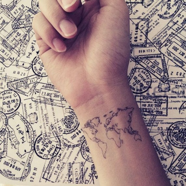 40 Cute Tiny Tattoo Ideas For Girls 46