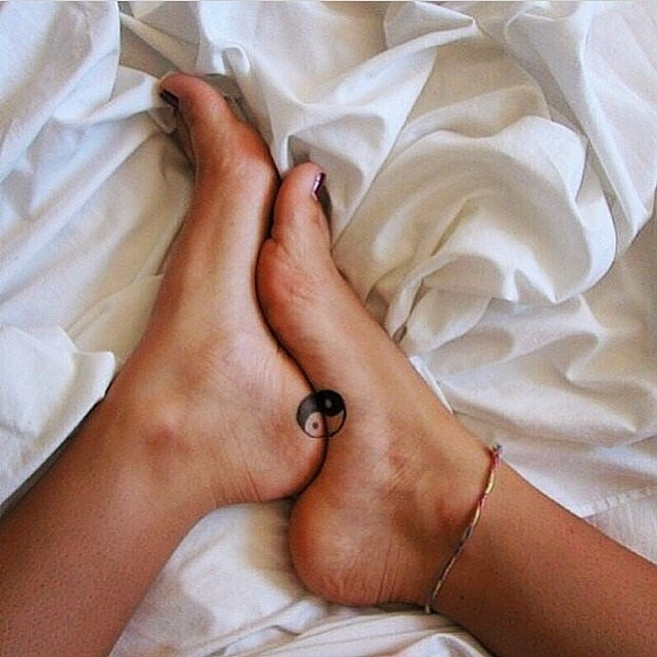 40 Cute Tiny Tattoo Ideas For Girls 49