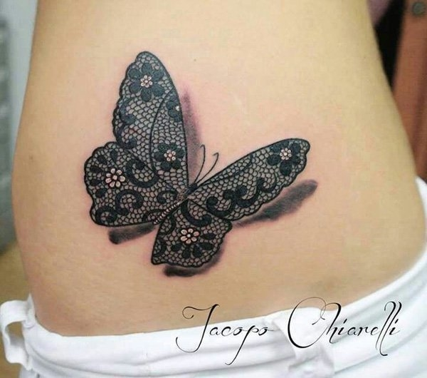40 Cute Tiny Tattoo Ideas For Girls 7