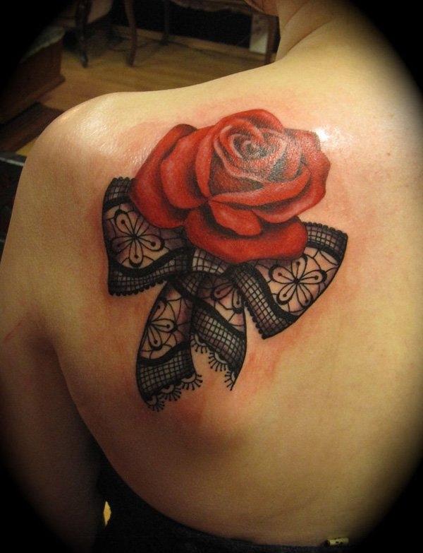 40 Cute Tiny Tattoo Ideas For Girls 9