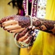 Beautiful Mehandi Designs For Weddings (15)-crop